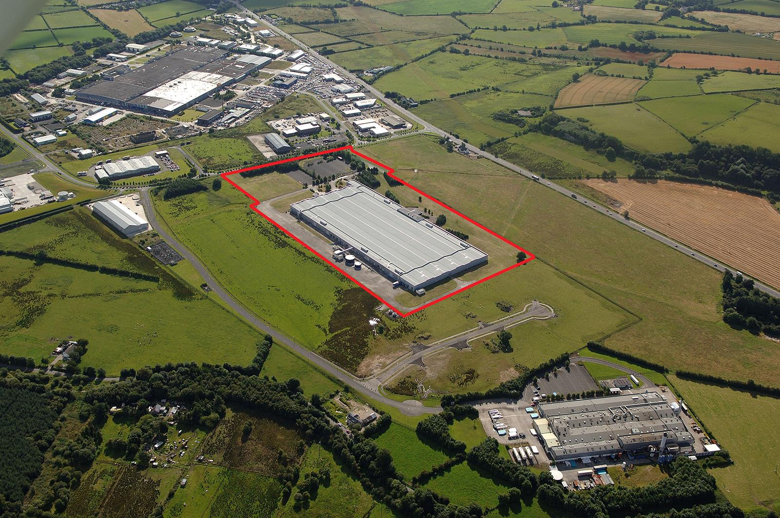 1 Fruit Of The Loom Drive , Campsie, Londonderry , County Londonderry , BT47