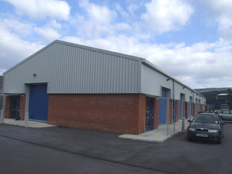 Unit 7, Parc Amanwy, Ammanford, Carmarthenshire, SA18