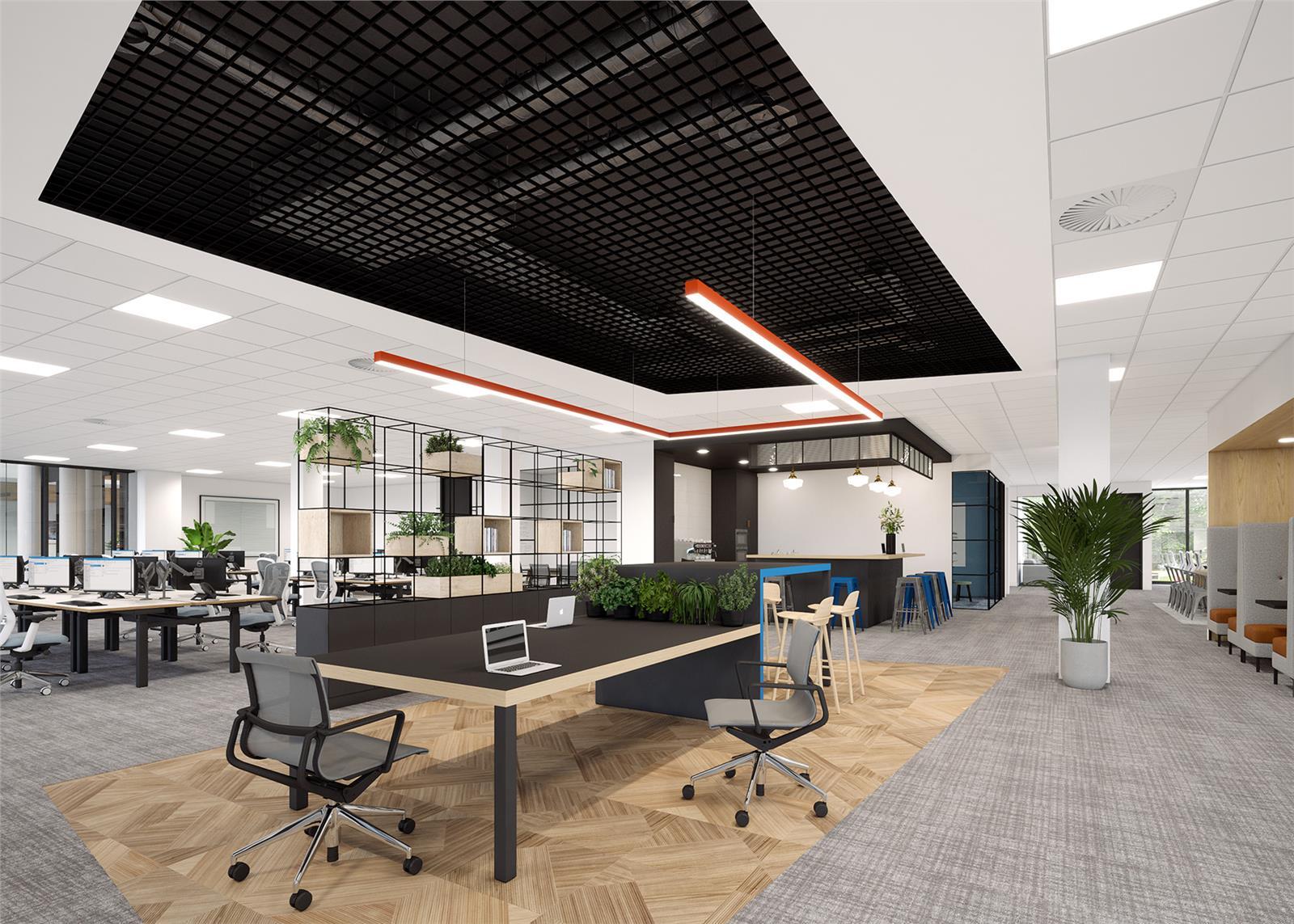 1600 Arlington Business Park, Reading, Berkshire, RG7