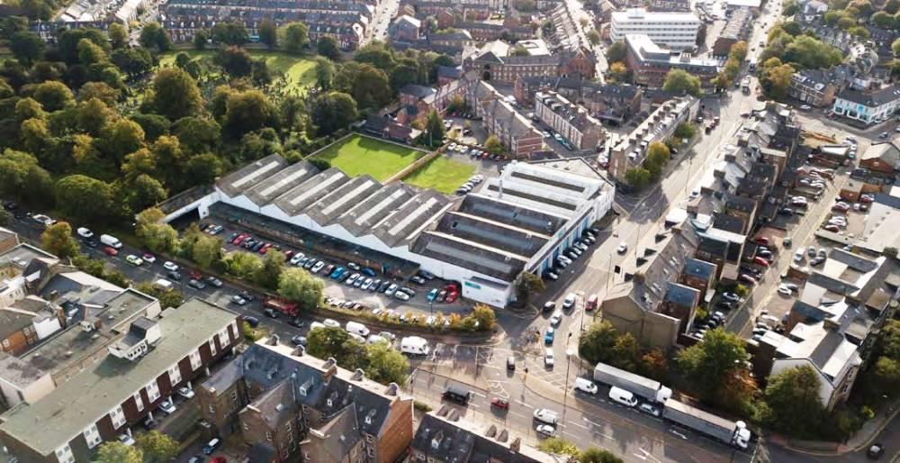 33 Portland Terrace, Newcastle Upon Tyne, Tyne And Wear, NE2