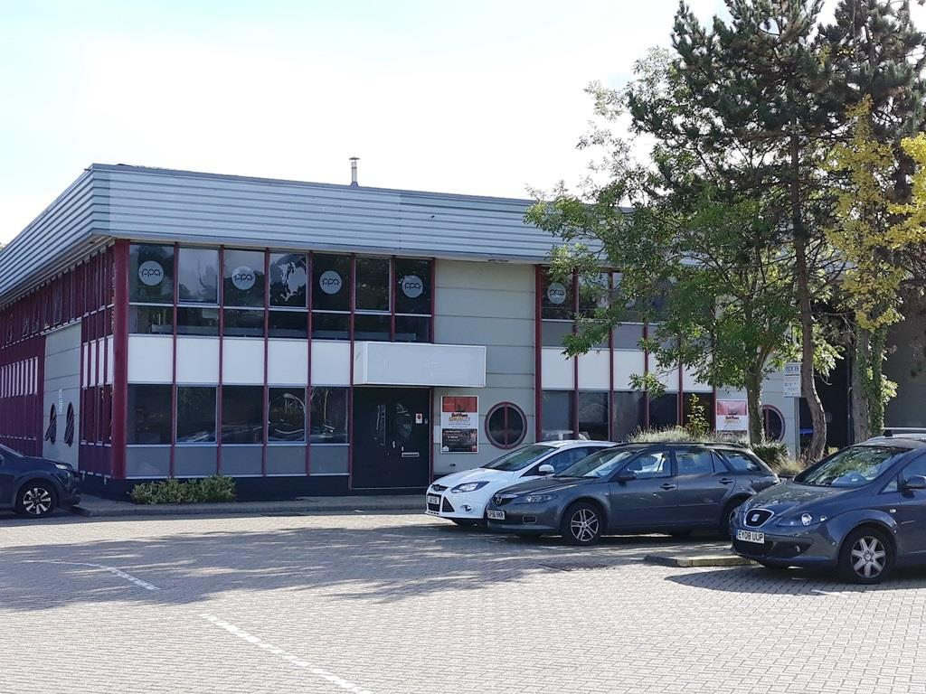 Unit 5 Riverside Business Centre, Walnut Tree Close, Guildford, Surrey, GU1