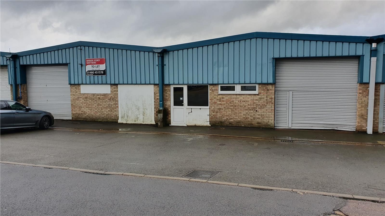 Unit 6 / 7, Windover Court, Huntingdon, Cambridgeshire, PE29