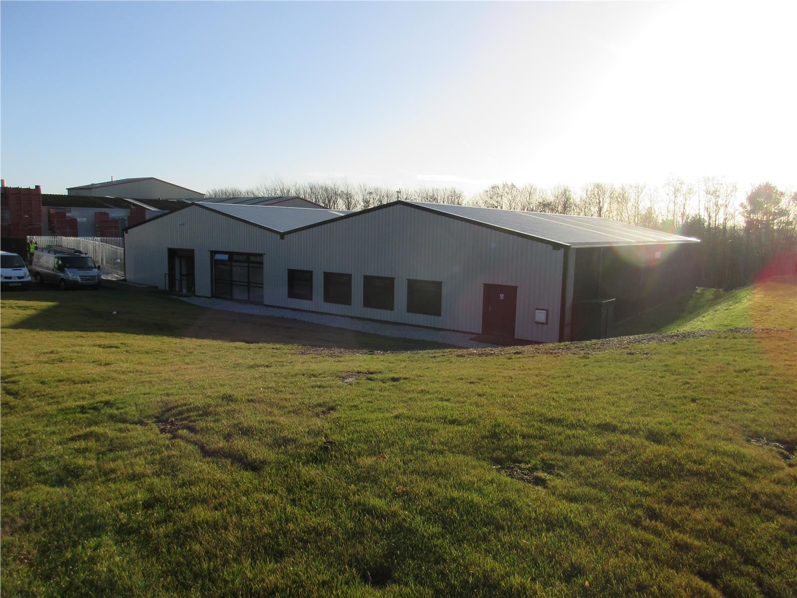 38 Cavendish Way , Southfield Industrial Estate , Glenrothes, Fife , KY6