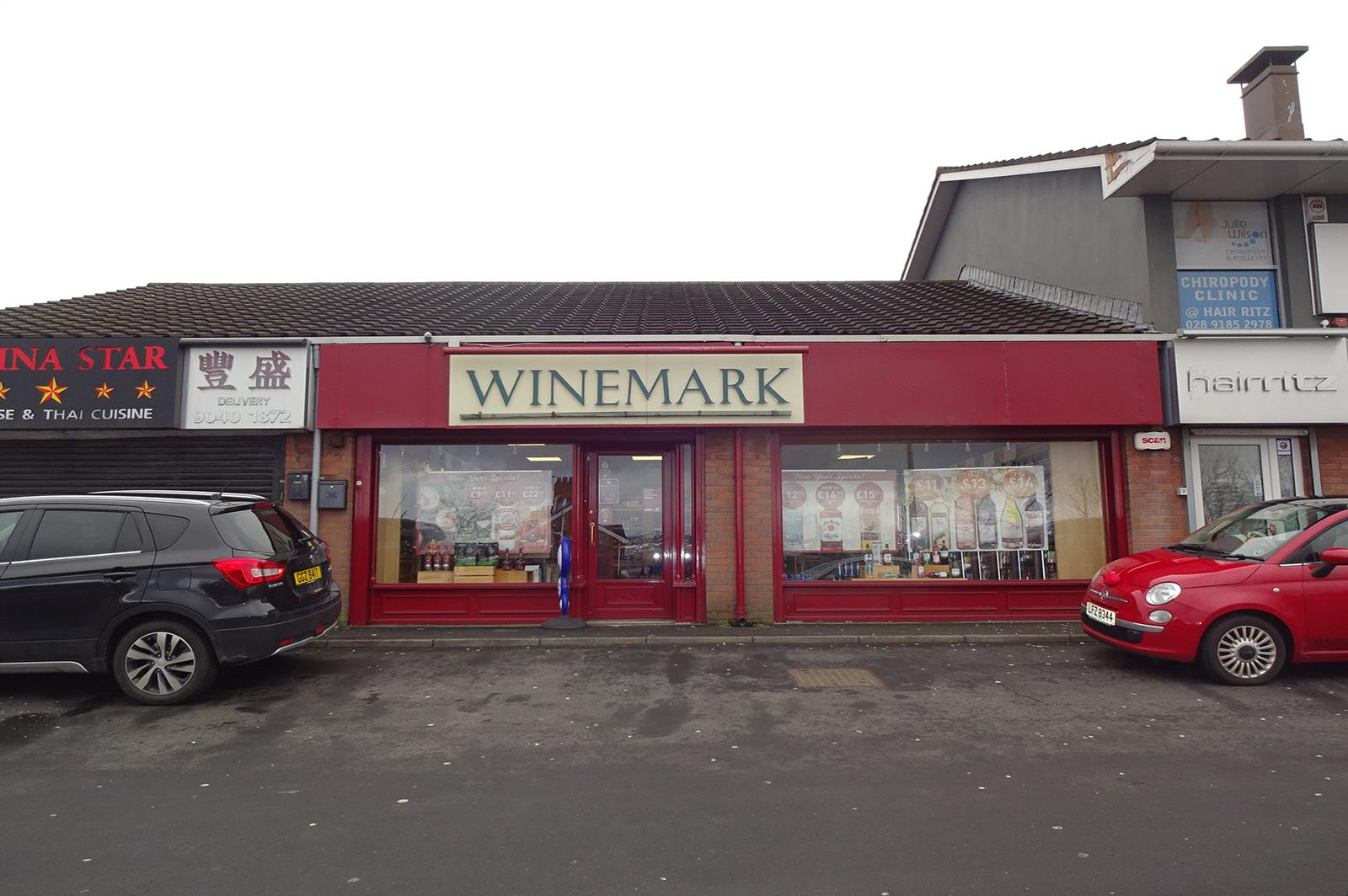 Units 2-3 Knockgowan House, 224-228 Knock Road, Belfast , County Antrim, BT5