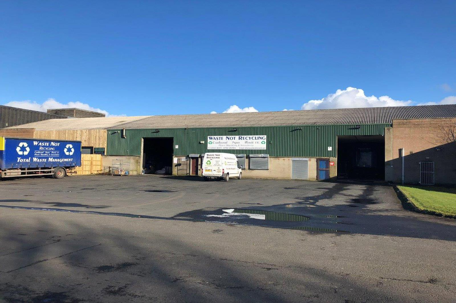 Ballybrakes Business Park, Ballymoney, County Antrim, BT53 6LW
