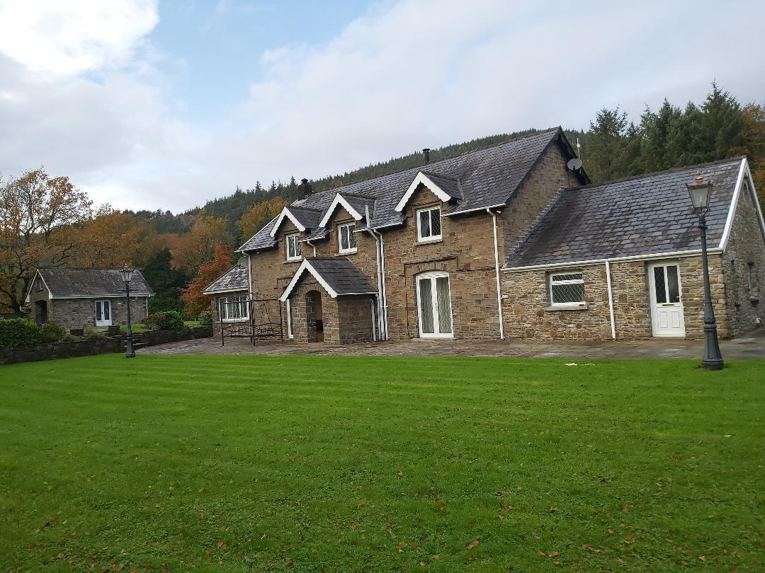 Aberclwyd Farm Resolven, Neath, Neath Port Talbot, SA11 4DU