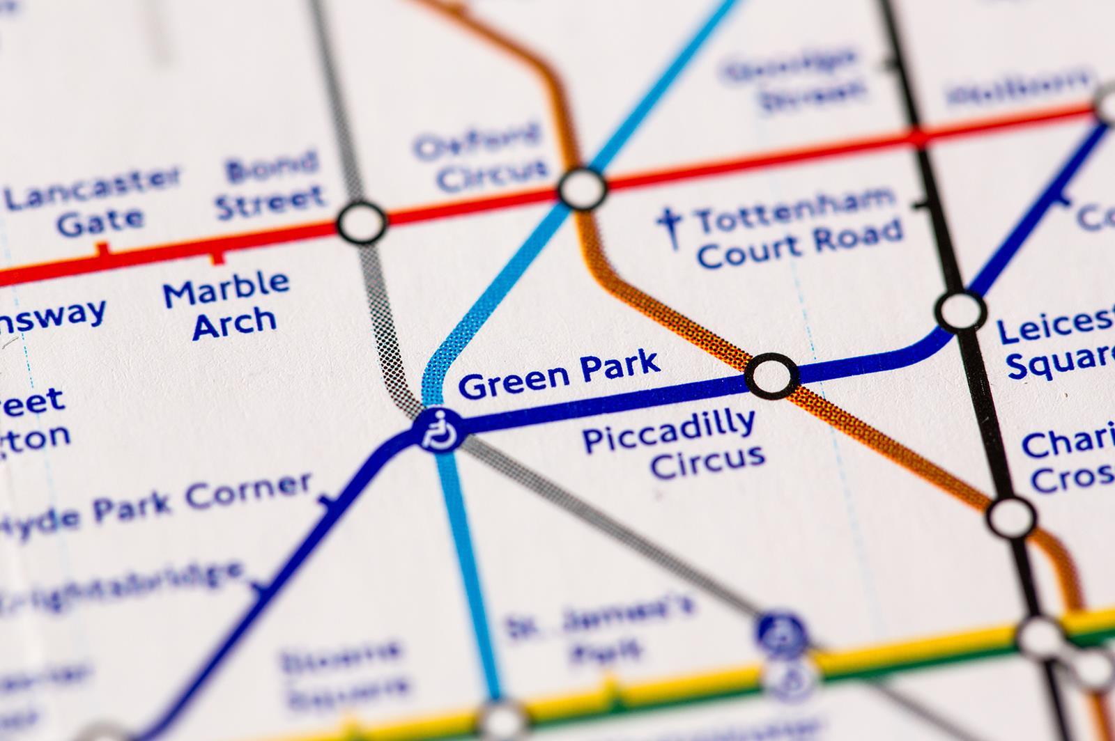 Four West End Establishments, Prime West End, London, London, W1J