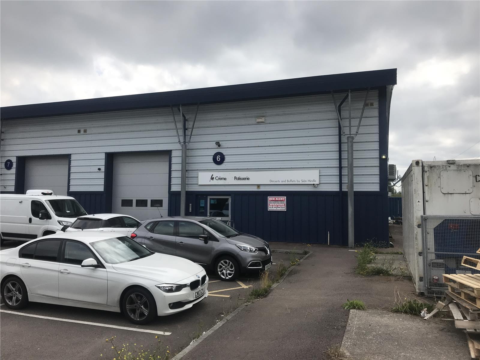 Unit 6 Mardon Park Off Central Avenue, Baglan, Port Talbot, Neath Port Talbot, SA12 7AX