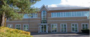 2 Turnhams Green Business Park, Pincent's Lane, Calcot, Reading, Berkshire, RG31