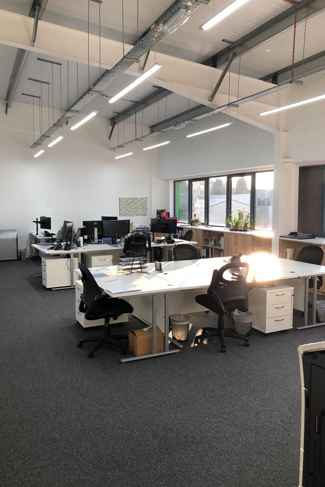 First Floor 13 Warmley Business Park, Crown Way, Bristol, BS30