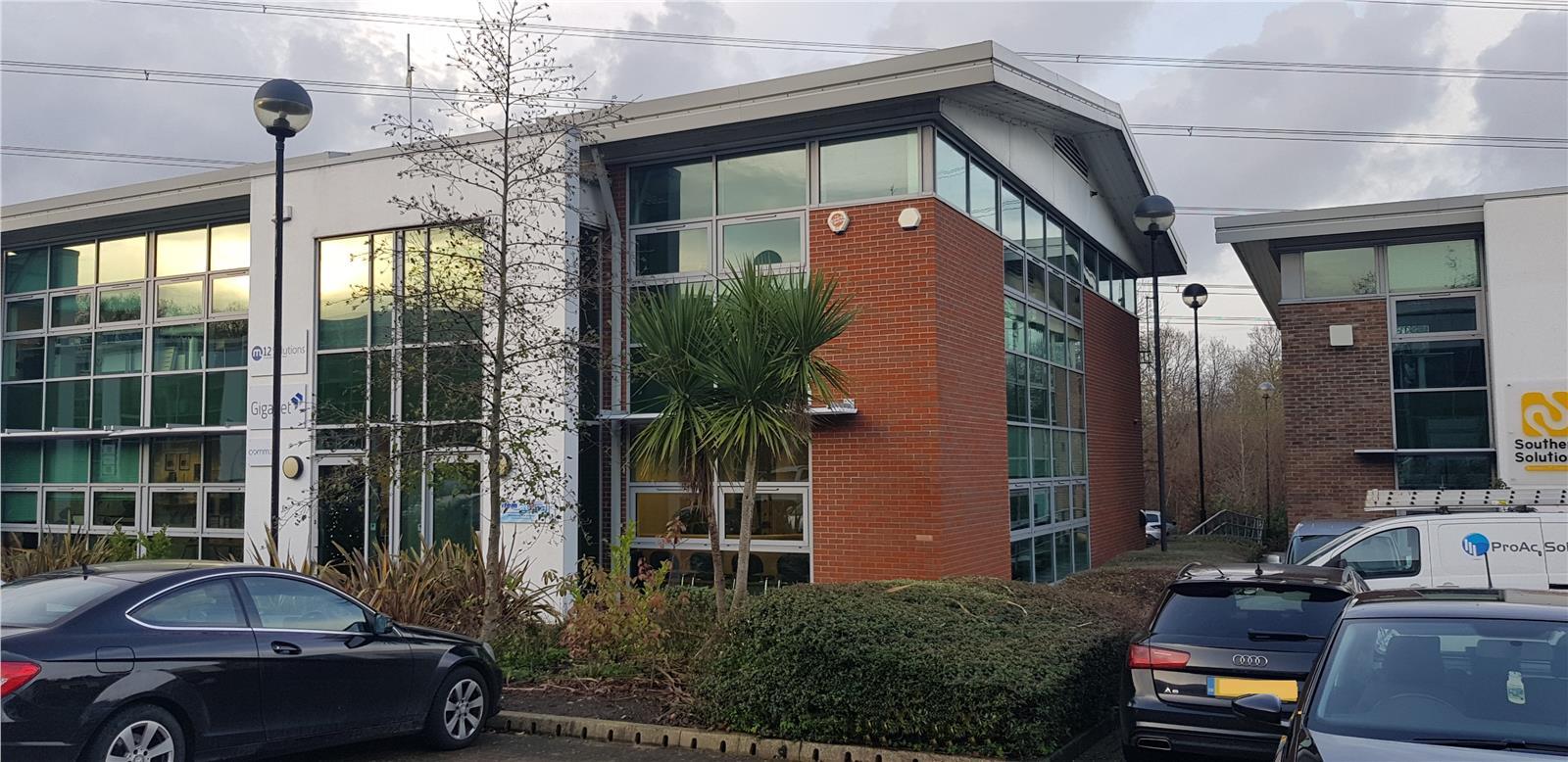 Belfry House, 4400 Parkway, Solent Business Park, Fareham, Hampshire