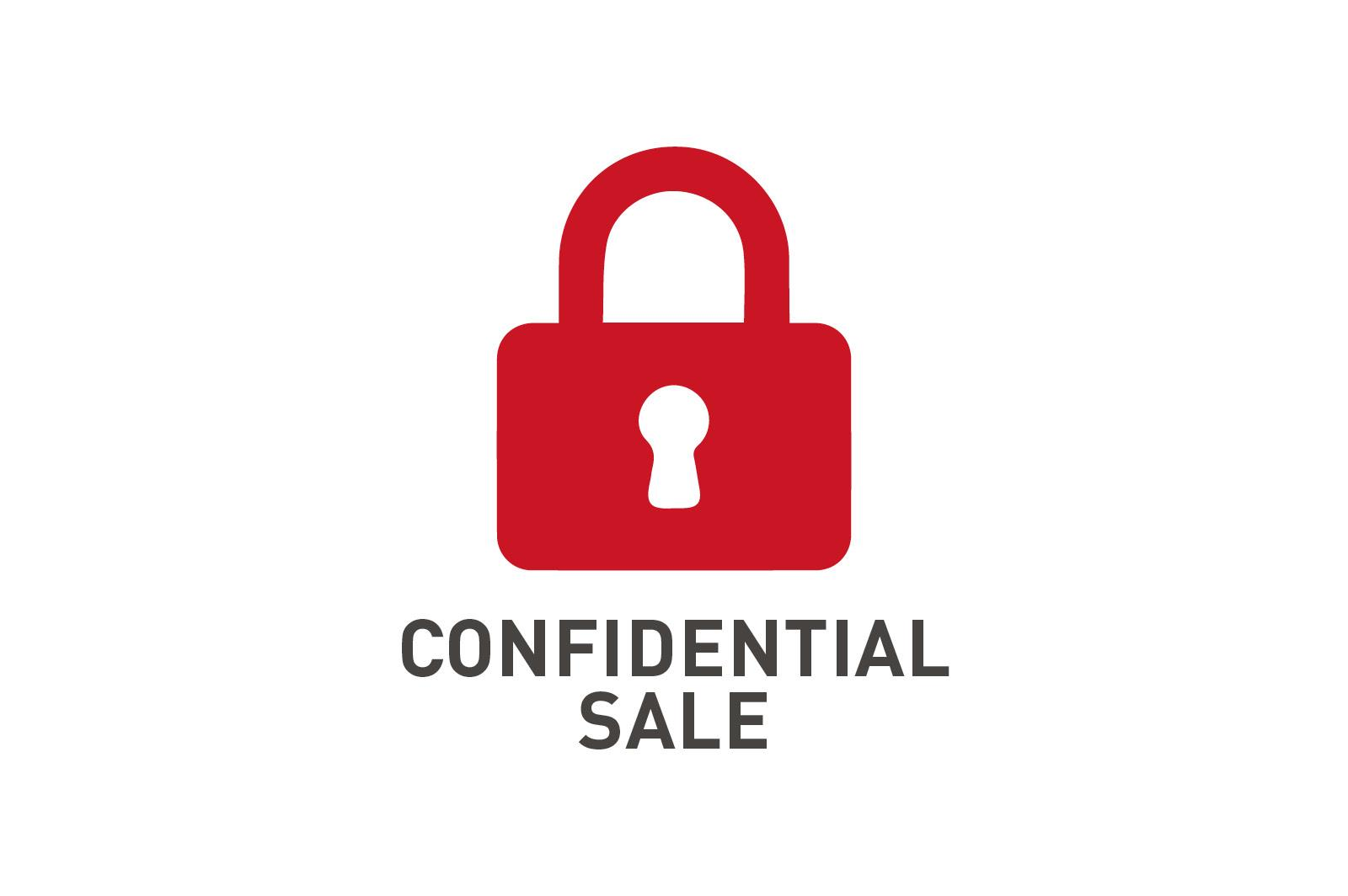 Confidential Sale Of Hotel And Wedding Venue