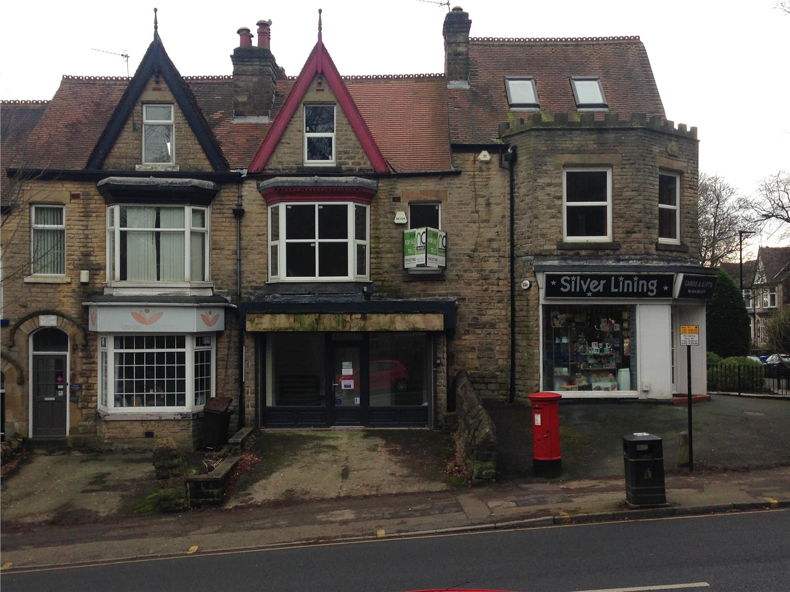 141 Ecclesall Road South, Sheffield, South Yorkshire, S11