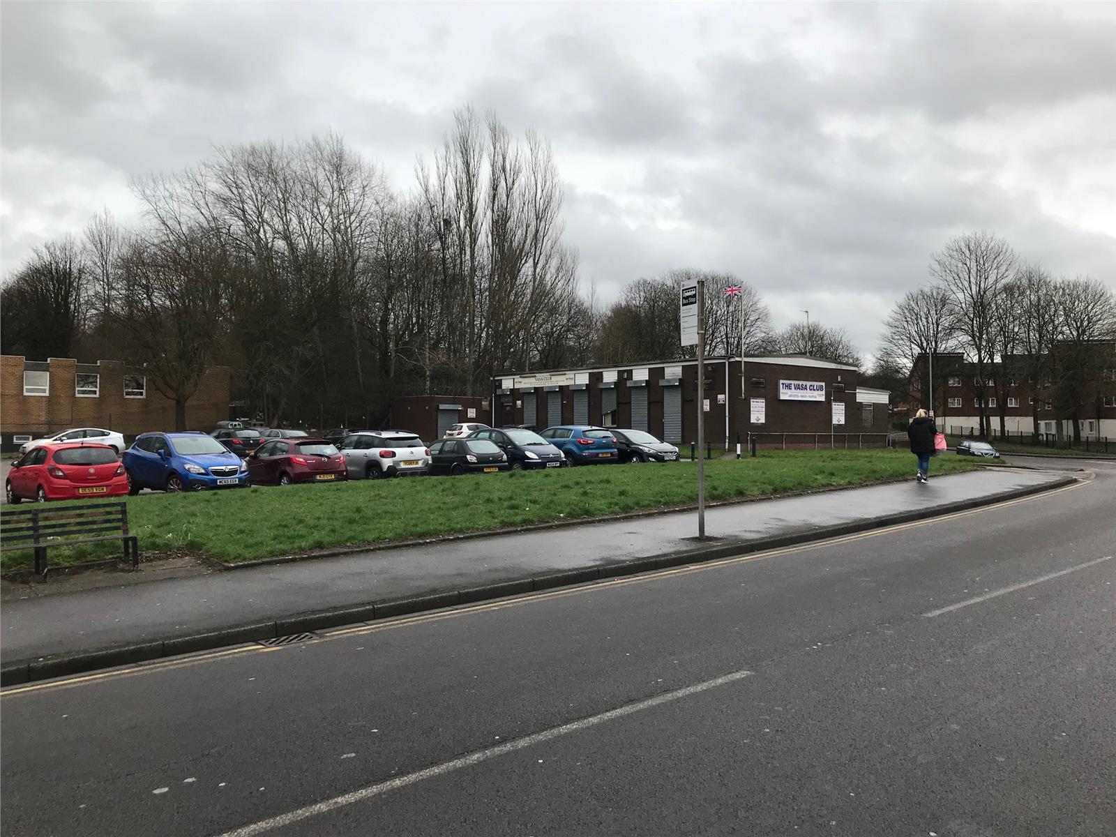 White Moss Road, Blackley, Manchester, Greater Manchester, M9