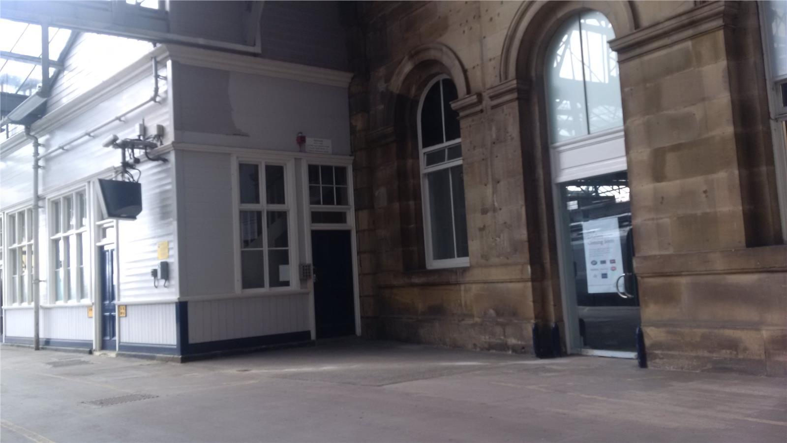 Unit 13, Newcastle Central Railway Station, Neville Street, Newcastle Upon Tyne