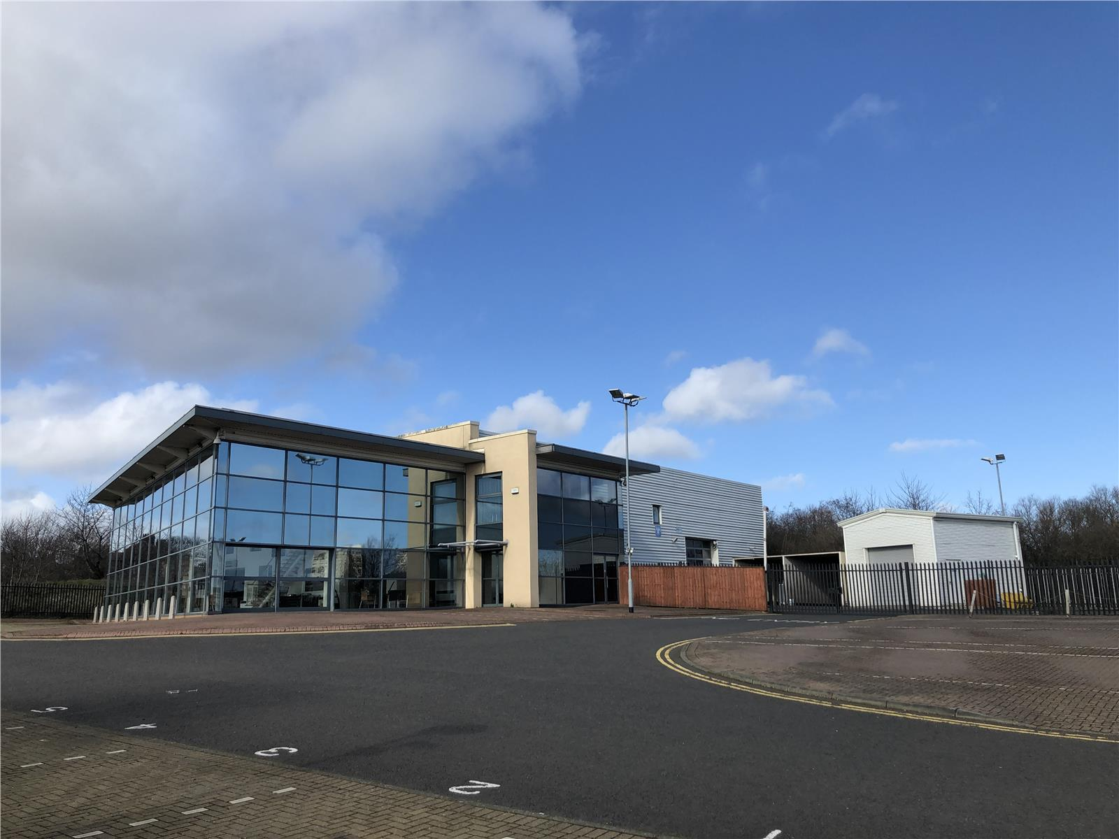 244-246 Stamfordham Road, Newcastle Upon Tyne, Tyne And Wear, NE5 2LA