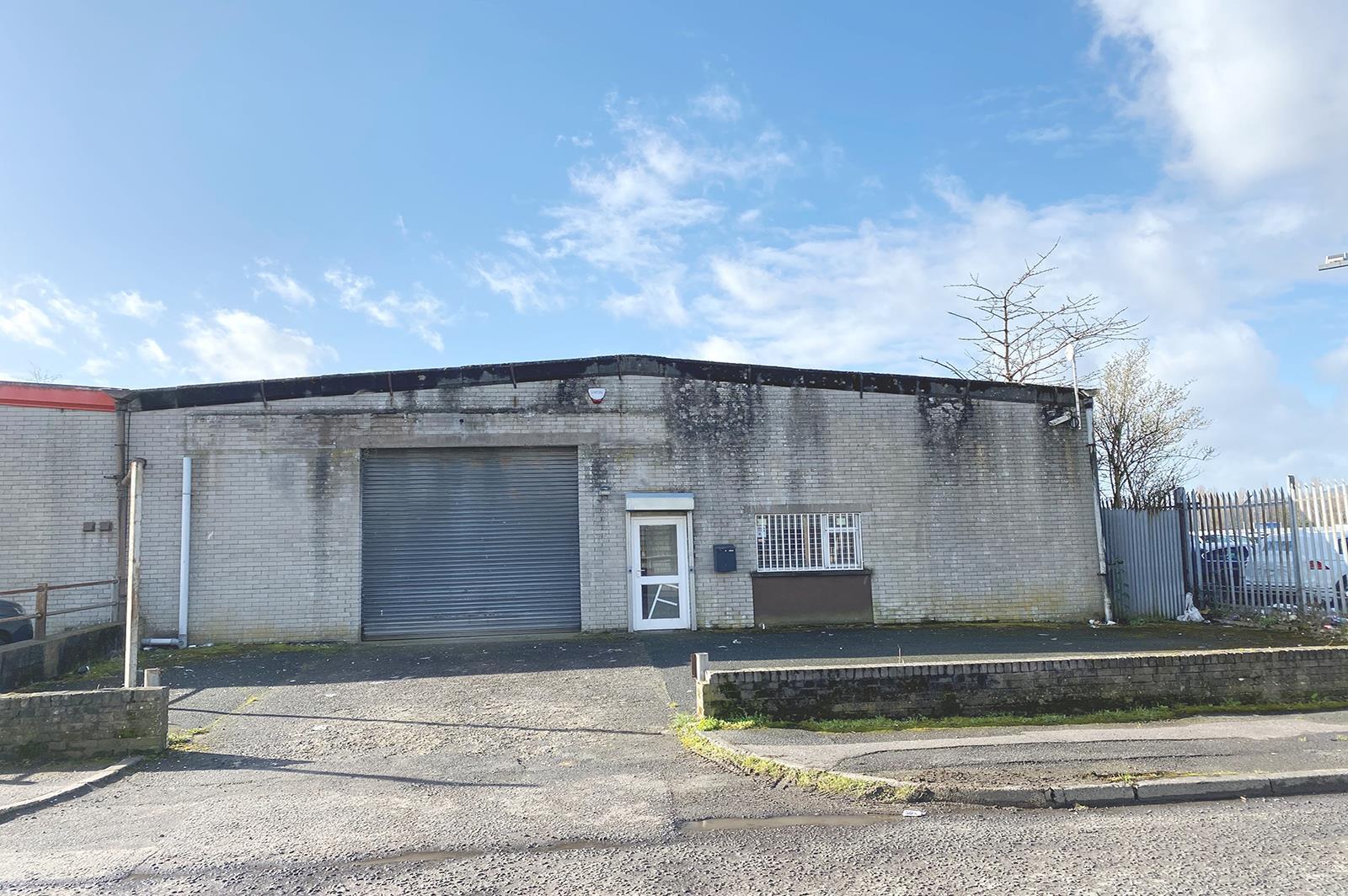 2 Balmoral Link, Belfast, County Antrim, BT12 6QB