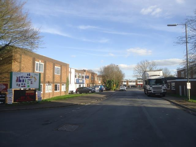 Unit E14a Telford Road, Bicester, Oxfordshire, OX26 4LD