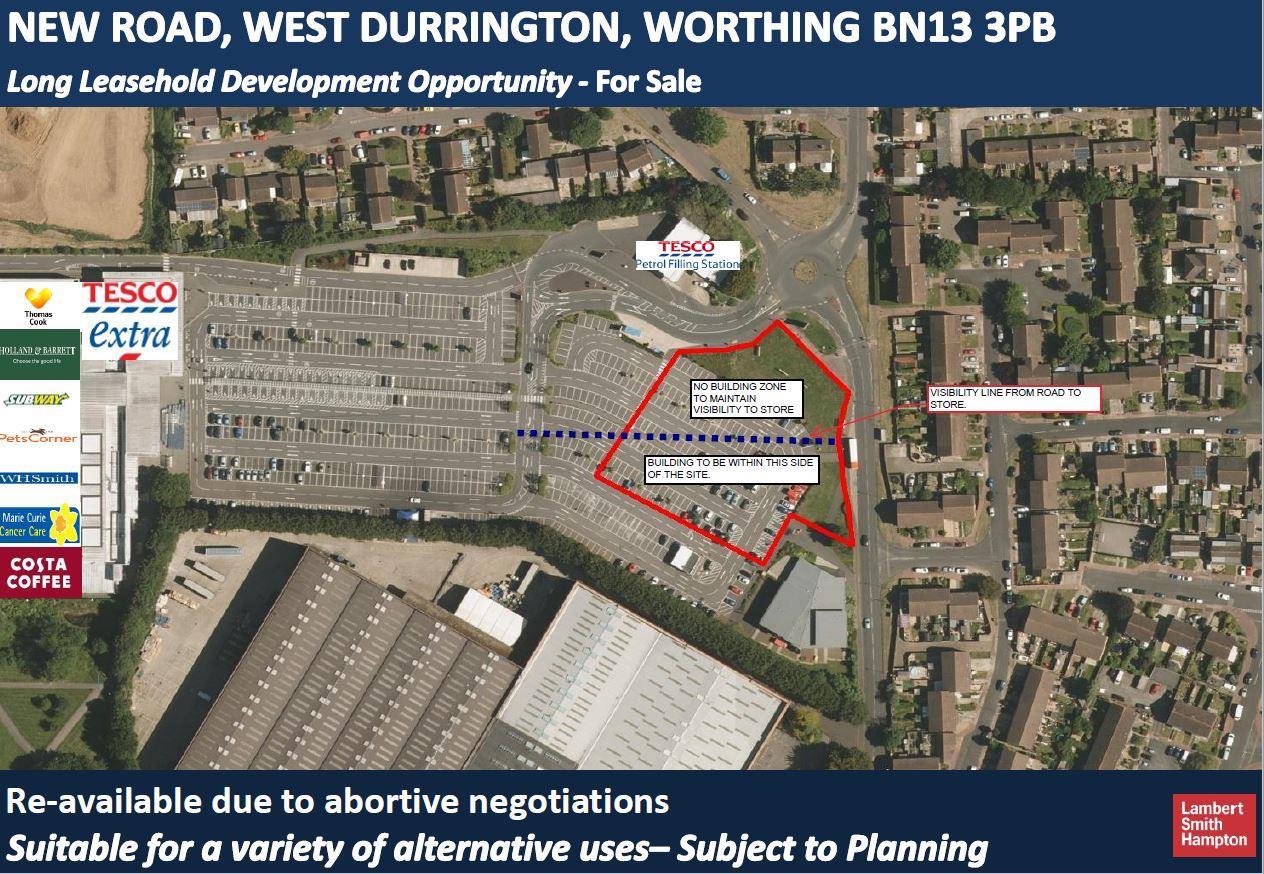 91 New Road, Durrington, Worthing, South East, BN13 3PB