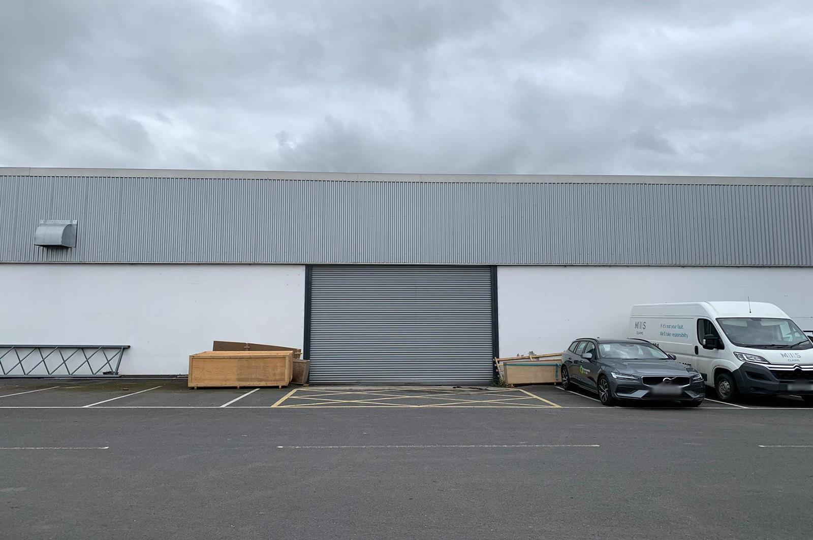 Unit 2, Ballyoran Business Park, Dundonald, Belfast , County Antrim, BT16