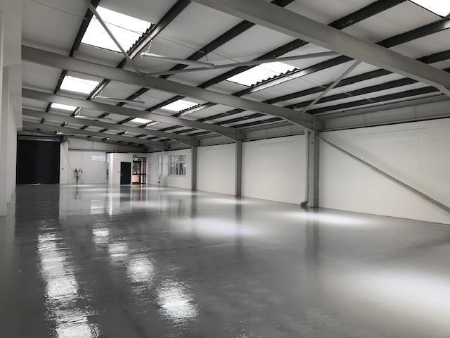 Unit A1 Chiltern Trading Estate, Grovebury Road, Leighton Buzzard, Bedfordshire, LU7