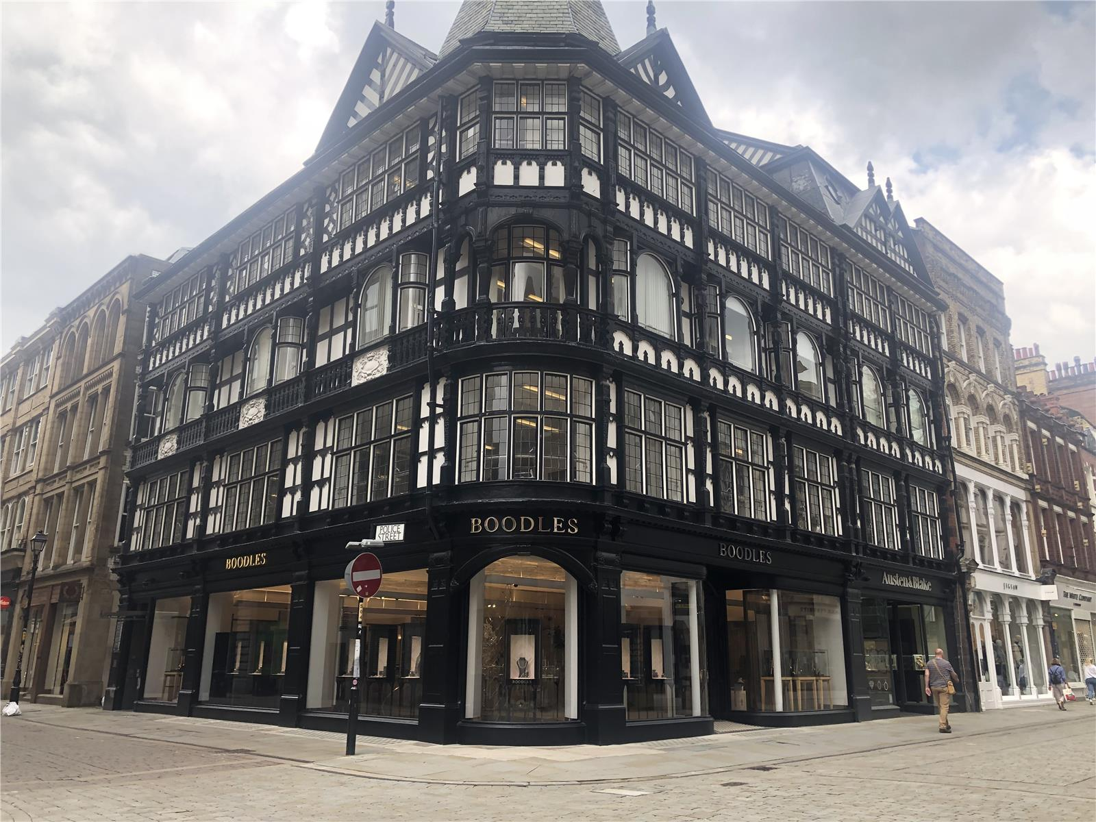The Chambers, 3rd Floor Suite , 13 - 17 King Street, Manchester, Greater Manchester, M2