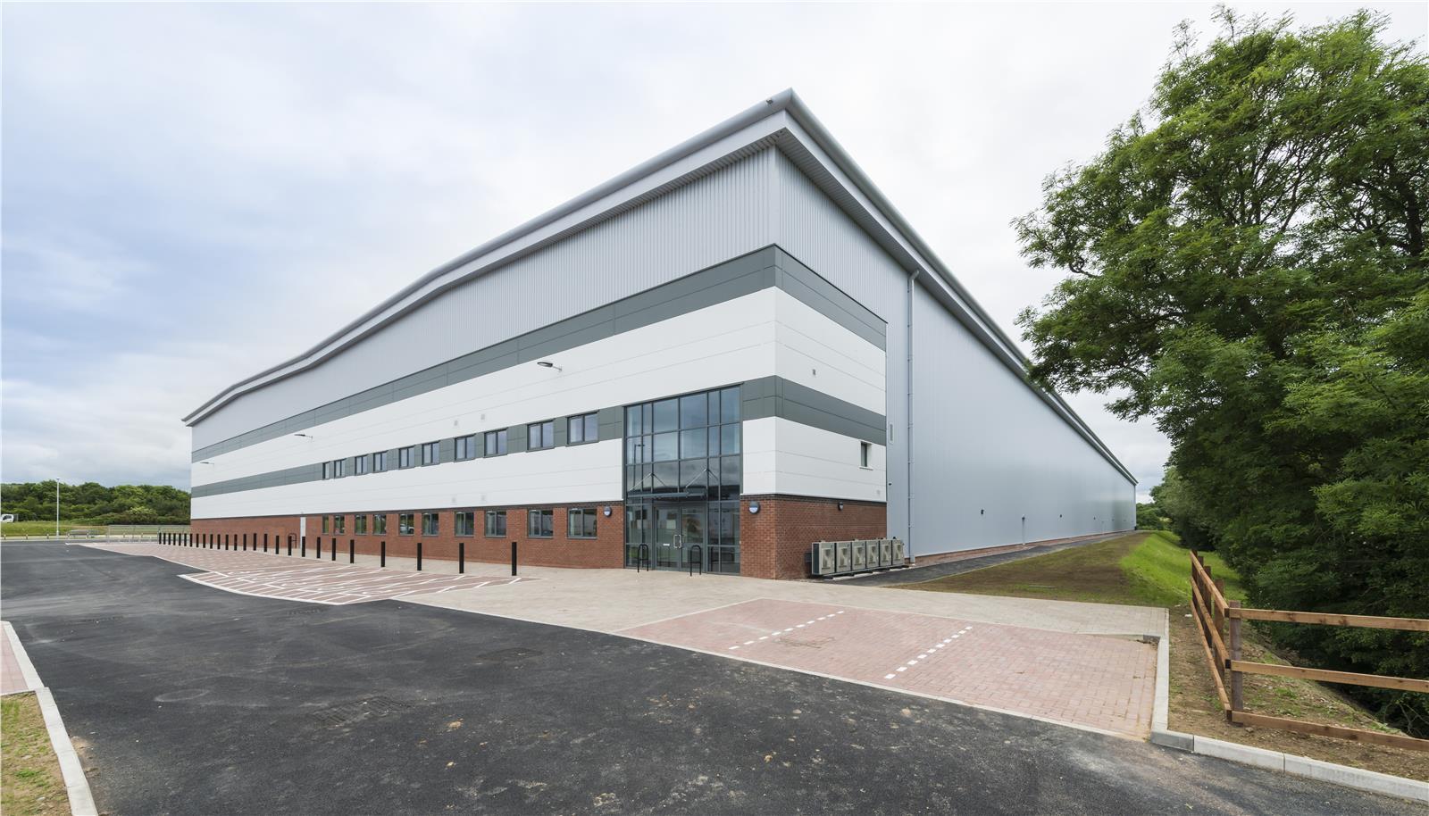CP153 Centurion Park, Centurion Way, Wilnecote, Tamworth, West Midlands, B77