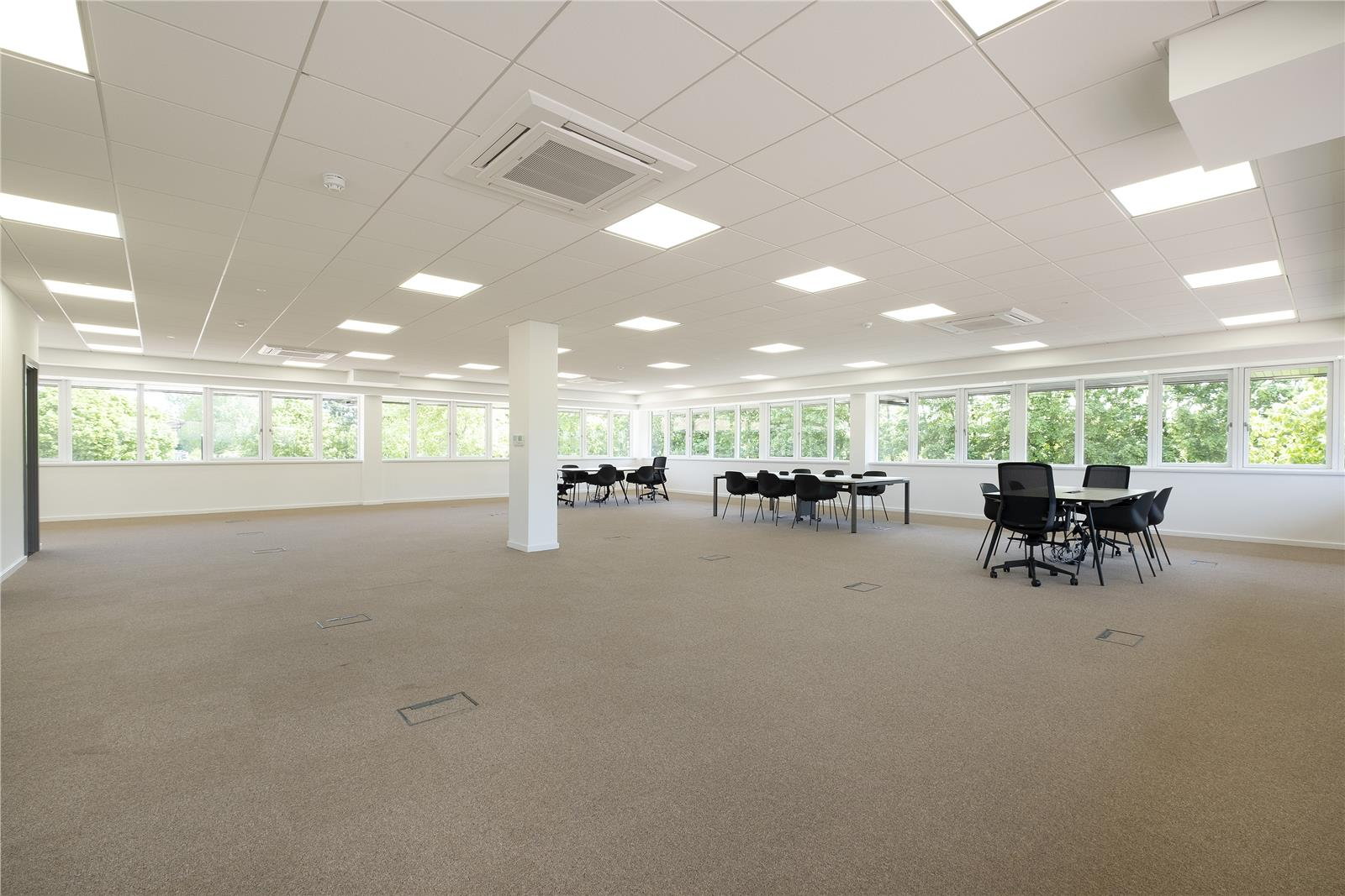 Suite 3.7, Building 3, Caldecotte Lake Business Park, Milton Keynes, MK7