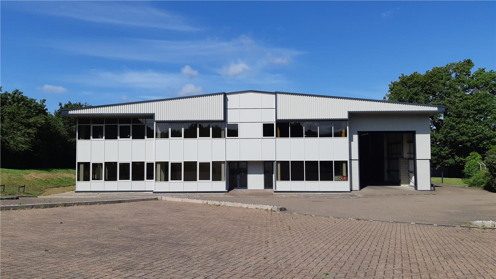 12-16 Tattersall Way, Widford Industrial Estate, Chelmsford