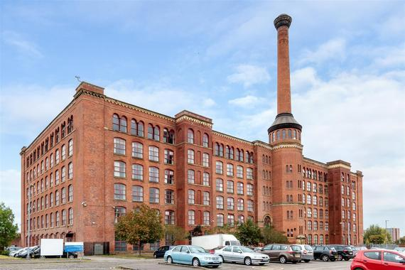 Victoria Mill, 10 Lower Vickers Street, Manchester, Greater Manchester, M40