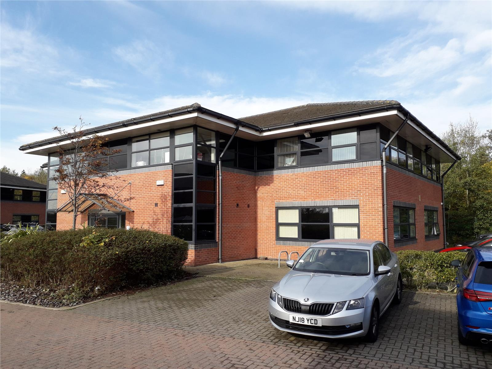 5 Silverton Court, Northumberland Business Park, Cramlington, NE23 7RY