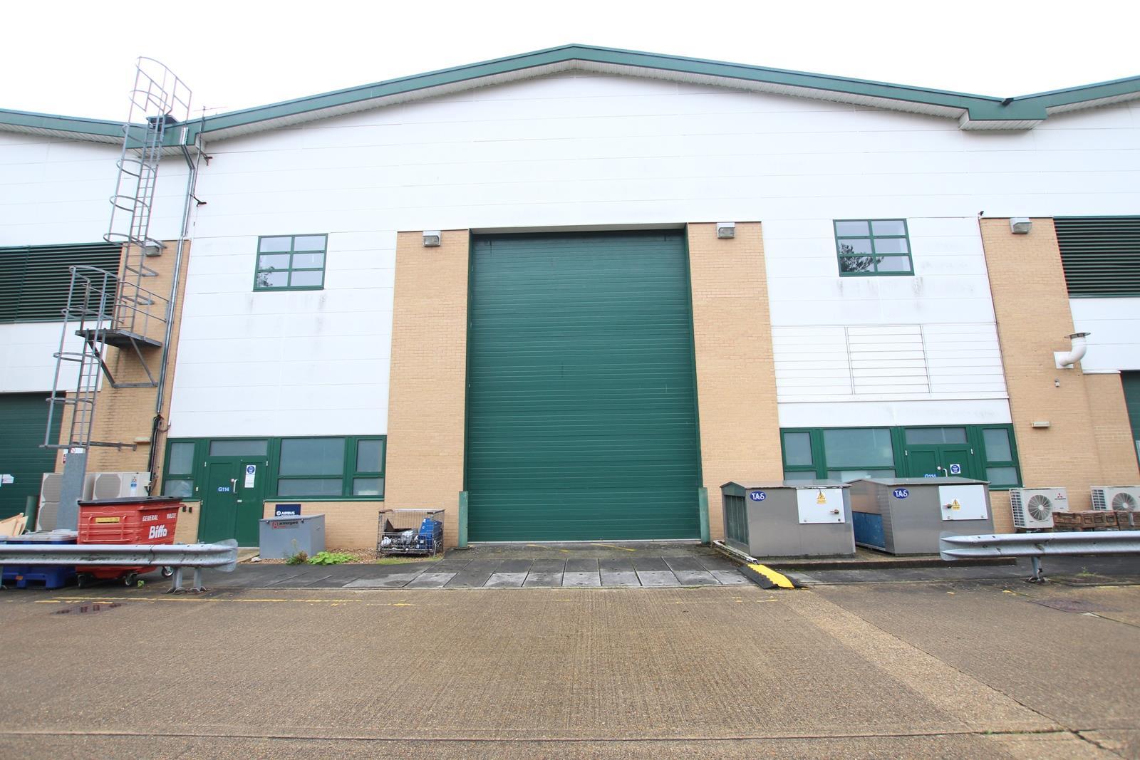 G114, Building A7, Cody Technology Park, Ively Road, Farnborough, South East, GU14