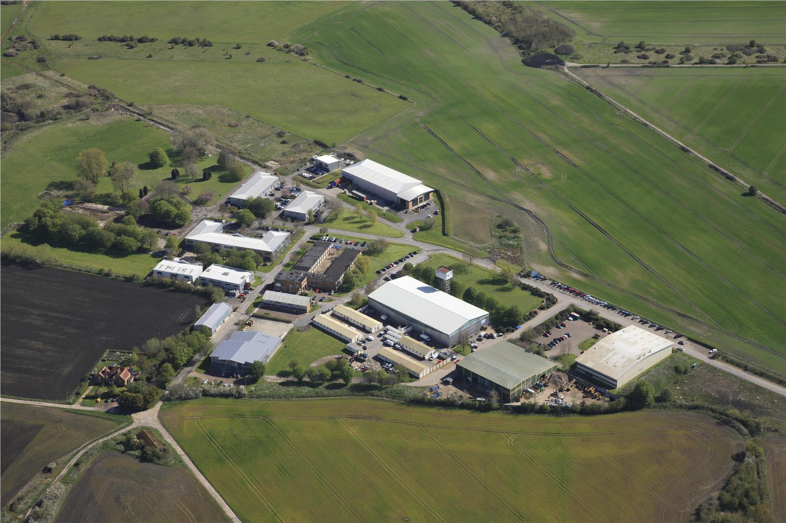 Grove Business Park, Downsview Road, Wantage, South East, OX12