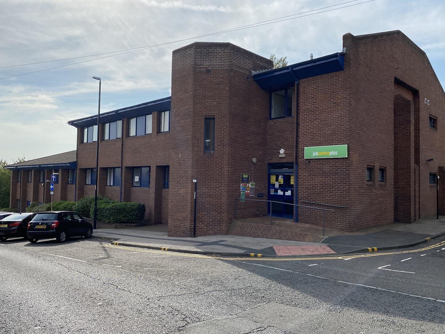 Former Job Centre, Stoney Lane, Southwick, Sunderland, , SR5 2JB