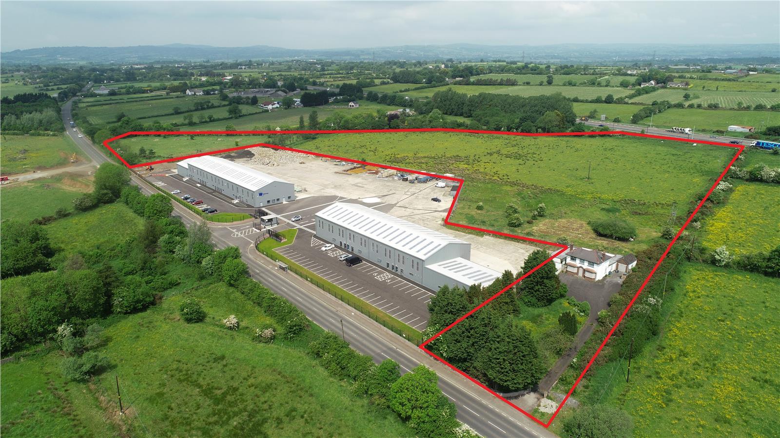 Ballycraigy Business Park, 655 Antrim Road, Mallusk , County Antrim , BT36 4RG