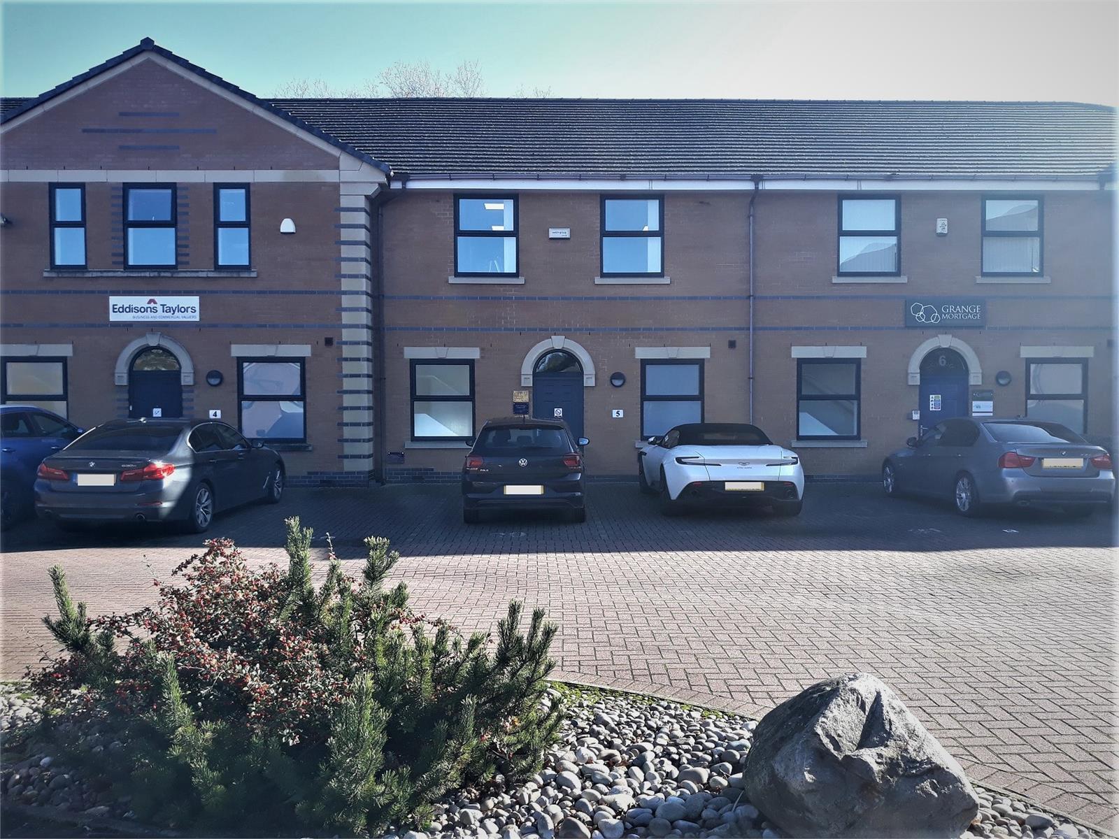 5 Basset Court, Grange Park, East Midlands, NN4
