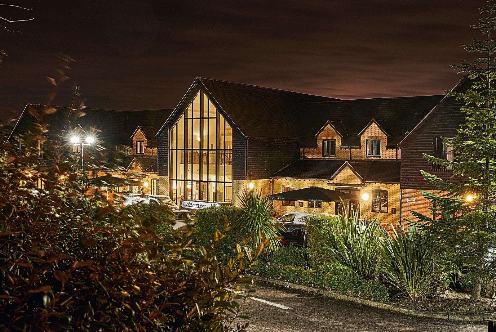 The Sharnbrook Hotel, Park Lane, Sharnbrook, East Of England, MK44