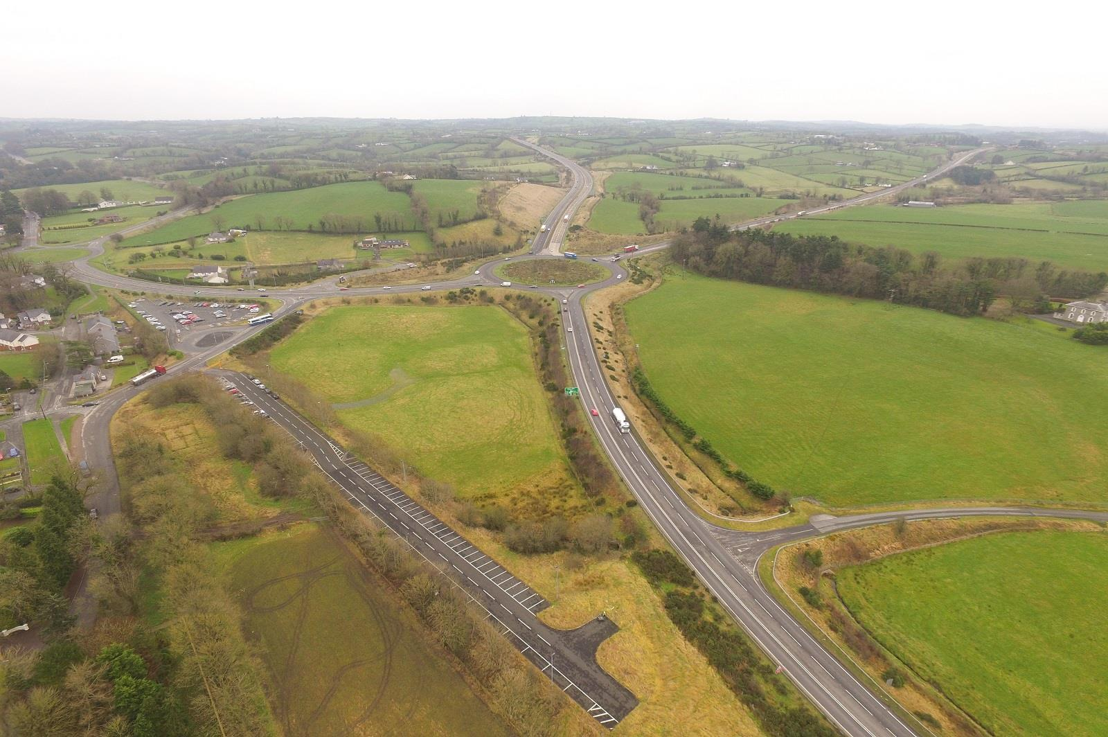 Lands Bounded By A4 Annaghilla Road, Ballygawley , County Tyrone , BT70