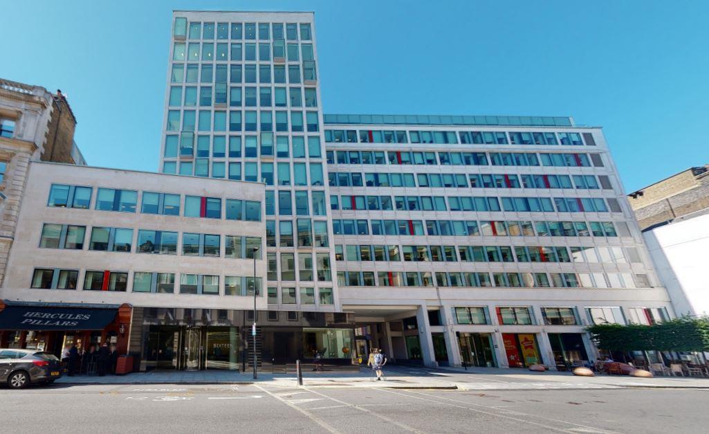 10th Floor, 16 Great Queen Street, London, WC2B