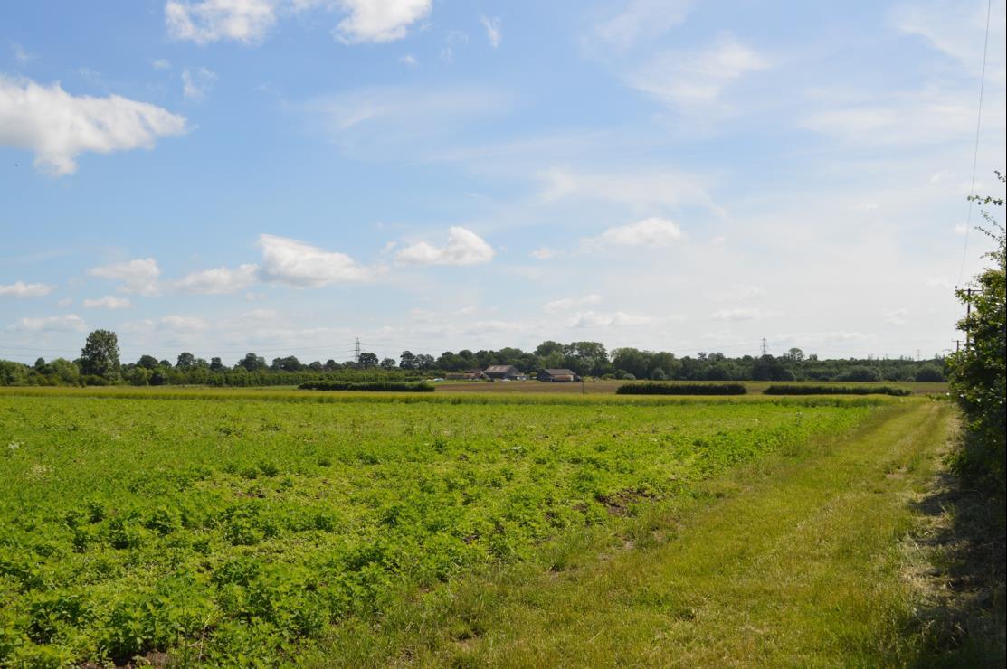 Lodge Farm, Park Farm Road, Upminster, Greater London, RM14
