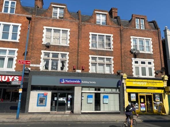42-44 Putney High Street, London, SW15