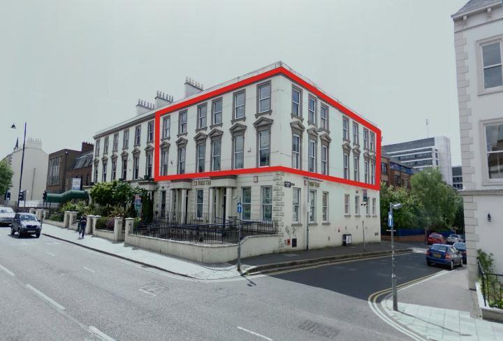 First & Second Floors, 33-35 University Road , Belfast , County Antrim , BT7