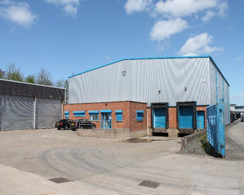 Carn Road, Carn Industrial Estate , Portadown , County Armagh , BT63 5WG