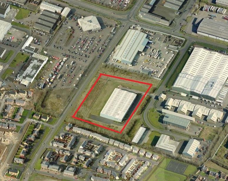 J&F Business Park, Mallusk Drive , Mallusk , Newtownabbey , County Antrim , BT36