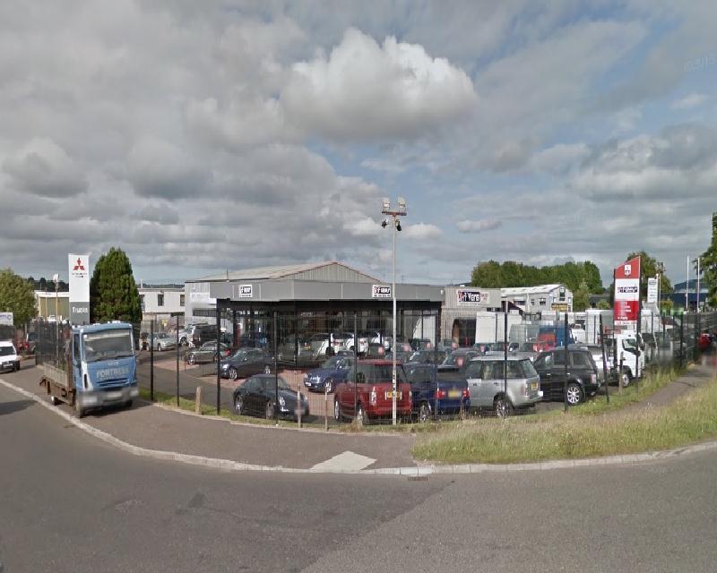 J&F Motors, Mallusk Road, Mallusk , Newtownabbey , County Antrim , BT36 4PP