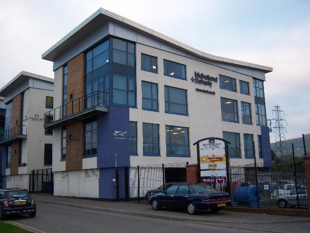 U1, Hawthorn Office Park, Stockmans Way, Belfast , BT9