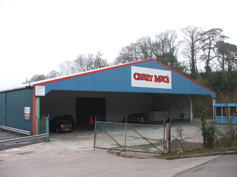 Unit 2.1 Pensarn Trade Park, Myrtle Hill, Pensarn, Carmarthen, Carmarthenshire, SA31