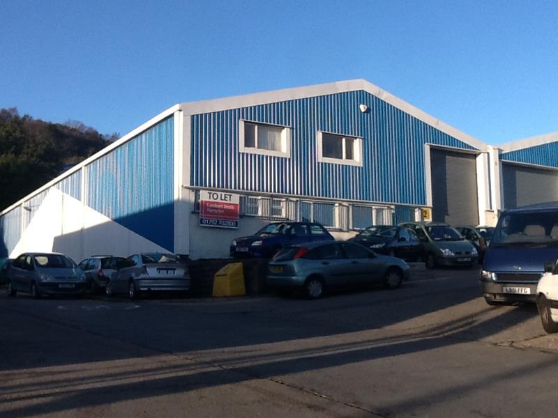 Unit 2 Lonlas Industrial Estate Skewen, Neath, Neath Port Talbot, SA10 6EP