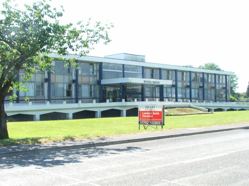 Unit 9 Bynea Business Centre, Heol Y Blwch, Bynea, Llanelli, Dyfed, SA14