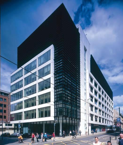 58 , Mosley Street , Manchester, Greater Manchester, M2